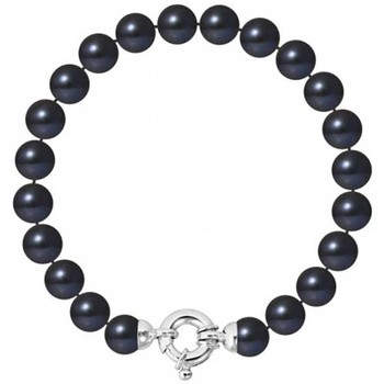 Uhren Damen Armbänder Blue Pearls BPS K152 W - OB Multicolor