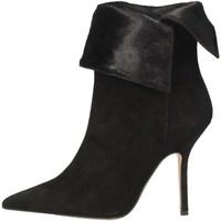Schuhe Damen Low Boots Noa T2834 BLACK