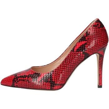 Schuhe Damen Pumps Noa MS152 RED