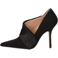 Schuhe Damen Pumps Noa 28350 BLACK