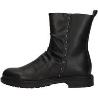 Schuhe Mädchen Low Boots Asso AG-3405 BLACK
