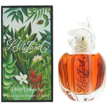Beauty Damen Eau de parfum  Lolita Lempicka LolitaLand - Parfüm - 80ml - VERDAMPFER LolitaLand - perfume - 80ml - spray
