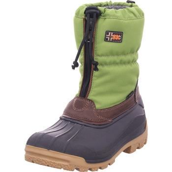 Schuhe Kinder Schneestiefel Vista - 11-5388 grün