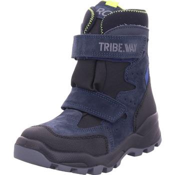 Schuhe Jungen Schneestiefel Imac - 162940/ 432768 blau
