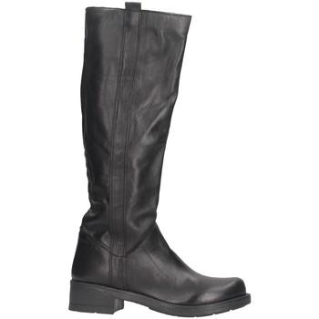 Schuhe Damen Klassische Stiefel Cube SAM/A schwarz