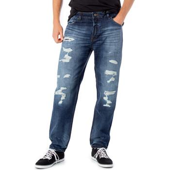 Kleidung Herren Jeans Only & Sons  22014117 Blue Denim