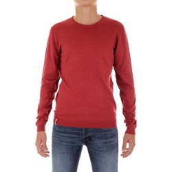 Kleidung Herren Pullover Fred Mello FM19W01MG rot