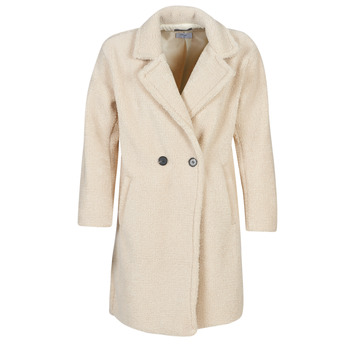 Kleidung Damen Mäntel Betty London  Beige