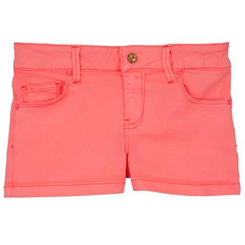 Kleidung Mädchen Shorts / Bermudas Billieblush / Billybandit NOZA Rose