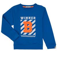 Kleidung Jungen Sweatshirts Billieblush / Billybandit NAVALI Blau
