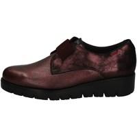 Schuhe Damen Slipper CallagHan 89823 BORDEAUX