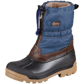 Schuhe Jungen Schneestiefel Vista Winterstiefel 11-5388 bl 11-5388 bl blau