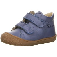 Schuhe Jungen Babyschuhe Naturino Klettschuhe 2012904-01-0C08 blau