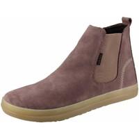 Schuhe Mädchen Boots Vado Stiefel 13101-309 rosa