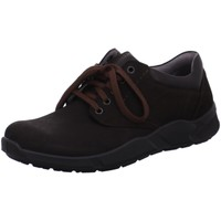 Schuhe Herren Derby-Schuhe Jomos Schnuerschuhe 325305/937-3031 braun
