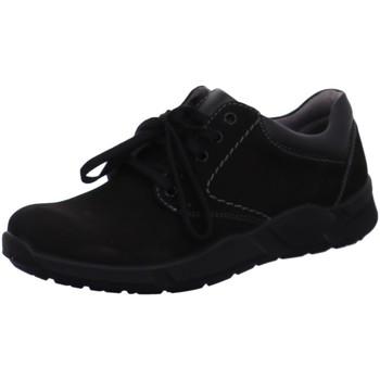 Schuhe Herren Derby-Schuhe Jomos Schnuerschuhe 325305/937-000 schwarz