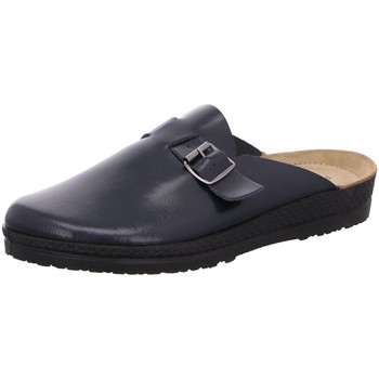 Schuhe Herren Pantoletten / Clogs Rohde Offene 1511/56 56 schwarz