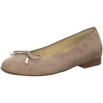 Schuhe Damen Ballerinas Ara SARDINIA 12-31324-07 beige