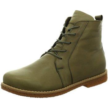 Schuhe Damen Stiefel Andrea Conti Stiefeletten 0344616-103 braun