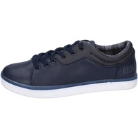 Schuhe Herren Sneaker Low Armata Di Mare BP140 blau