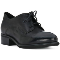 Schuhe Damen Derby-Schuhe Priv Lab BERLINO NERO Nero