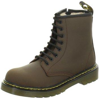 Schuhe Mädchen Low Boots Dr Martens Schnuerstiefel 25181201/2201 1460SerenaJ/Y Other