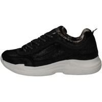 Schuhe Damen Sneaker Low Dimensione Danza MARSHA BLACK