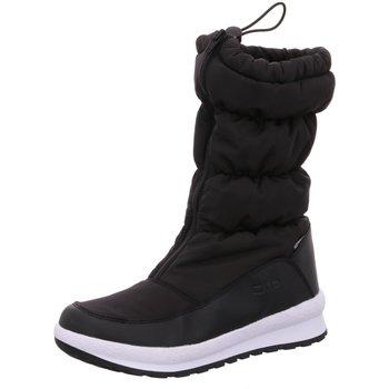 Schuhe Damen Schneestiefel Cmp F.lli Campagnolo Stiefel schwarz