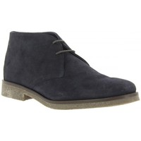 Schuhe Herren Boots 24 Hrs 24 Hrs mod.21596 Blau