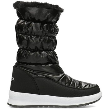 Schuhe Damen Schneestiefel Cmp Holse Wmn WP Schwarz