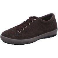 Schuhe Damen Sneaker Low Legero Schnuerschuhe Schnürhalbschuh Casual Tanaro 4.0 5-00820-08 grau