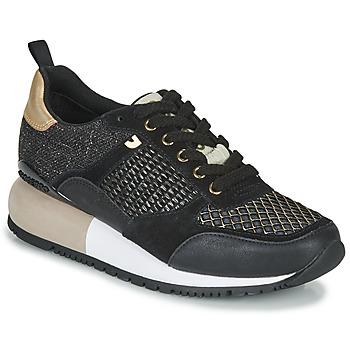 Schuhe Damen Sneaker Low Gioseppo ANZAC Schwarz