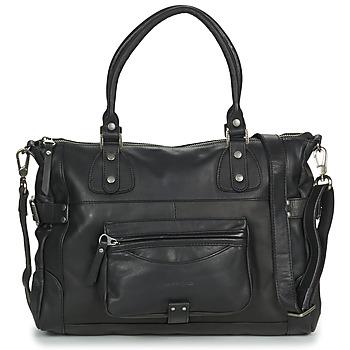 Handtaschen Sabrina CAMILLE Schwarz 350x350