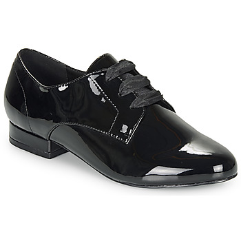 Schuhe Damen Derby-Schuhe André ERNESTINE Schwarz