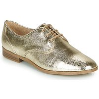 Schuhe Damen Derby-Schuhe André JODIE Gold