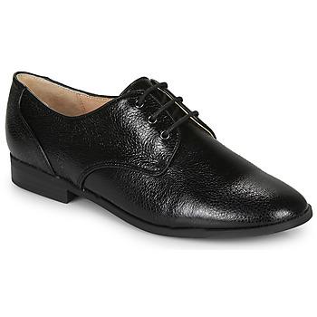 Schuhe Damen Derby-Schuhe André JODIE Schwarz