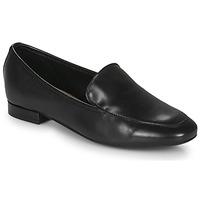Schuhe Damen Slipper André JAELLE Schwarz