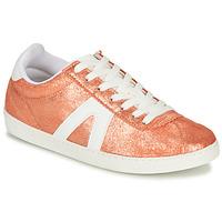 Schuhe Damen Sneaker Low André SPRINTER Rose