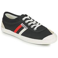 Schuhe Sneaker Low Kawasaki RETRO Schwarz / Weiss