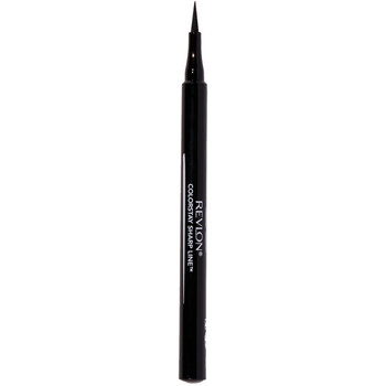 Beauty Damen Kajalstift Revlon Colorstay Sharp Line Eye Liner Waterproof black 1 u