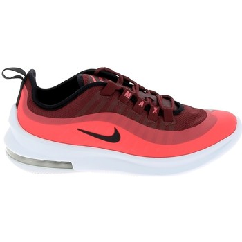 Schuhe Mädchen Sneaker Low Nike Air Max Axis Jr Rose AH5222 602 Rose