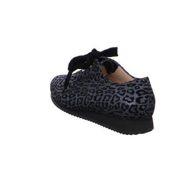 Hassia Schnuerschuhe Piacenza 8-301664-6200 8-301664-6200 grau - Schuhe Derby-Schuhe Damen 15592