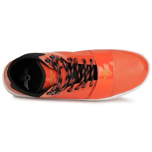 Creative Recreation W TurnschuheHigh CESARIO Orange  Schuhe TurnschuheHigh W Damen 67,99 b81616