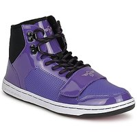 Schuhe Damen Sneaker High Creative Recreation W CESARIO Violett