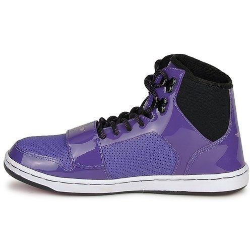 Creative Recreation W CESARIO lilat  Schuhe Turnschuhe Turnschuhe Turnschuhe High Damen 5438e6