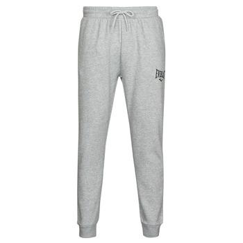 Kleidung Herren Jogginghosen Everlast JOG-ANTS-AUDUBON Grau
