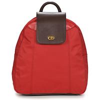 Taschen Damen Rucksäcke Moony Mood LOUCE Rot