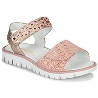 Schuhe Mädchen Sandalen / Sandaletten Primigi 5386911 Rose