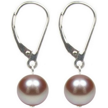 Uhren & Schmuck Damen Ohrringe Blue Pearls BPS 0310 Y Multicolor