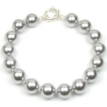 Uhren & Schmuck Damen Armbänder Blue Pearls BPS 0325 Y Multicolor